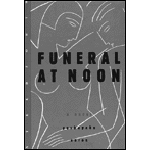 FUNERAL AT NOON by Yeshayahu Koren