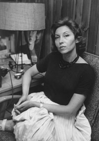 the hen by clarice lispector