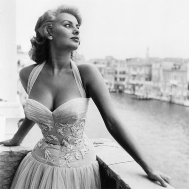 Happy Birthday Sofia Loren 80 Today Jenny Mcphee