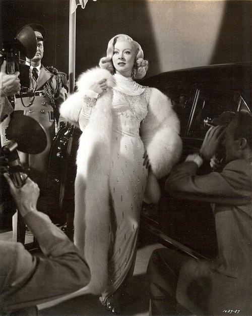 Greer Garson in Her Twelve Men 1954