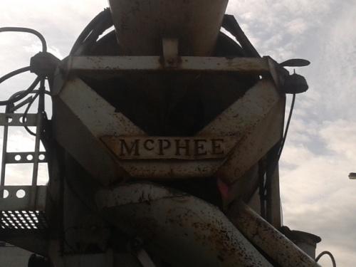 mcphee concrete
