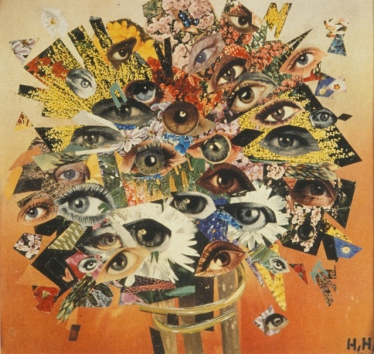 bouquet of eyes HH