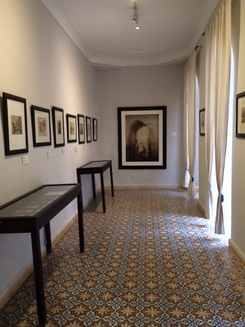 marrakech photography museum