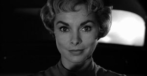Janet leigh pyscho