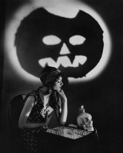myrna loy halloween