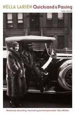 Nella Larsen's Fantastic Motley of Ugliness and Beauty