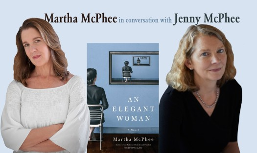Jenny and Martha